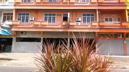 Hotel Mayang Sari 2, Jambi