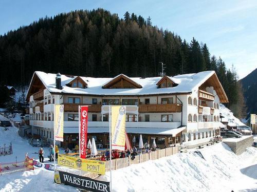 Hotel Miravalle, Bolzano