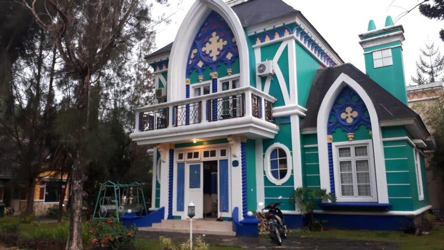 Villa ojju 3, Bogor