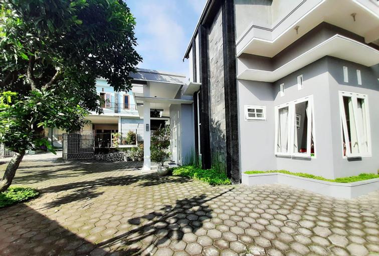 Villa Monesa Tretes, Pasuruan