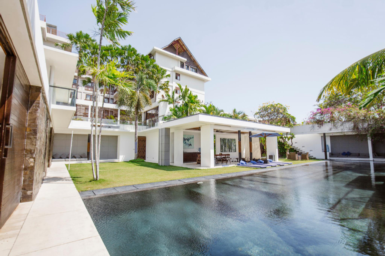 Villa Aqua 3 Bedroom, Badung
