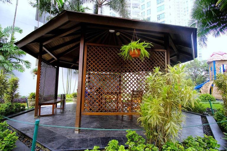 Nice Perfect stay near Kota Kasablanka Kuningan, South Jakarta