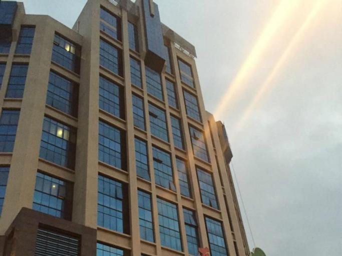 YongChun Asia Hotel, Quanzhou