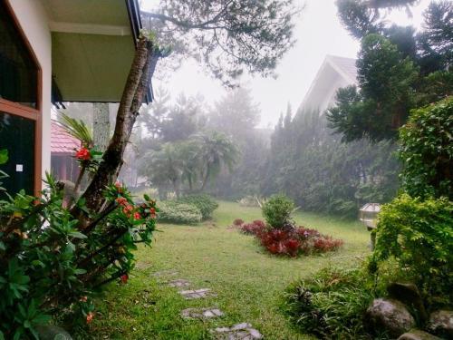 Villa Segar Alam Puncak, Bogor