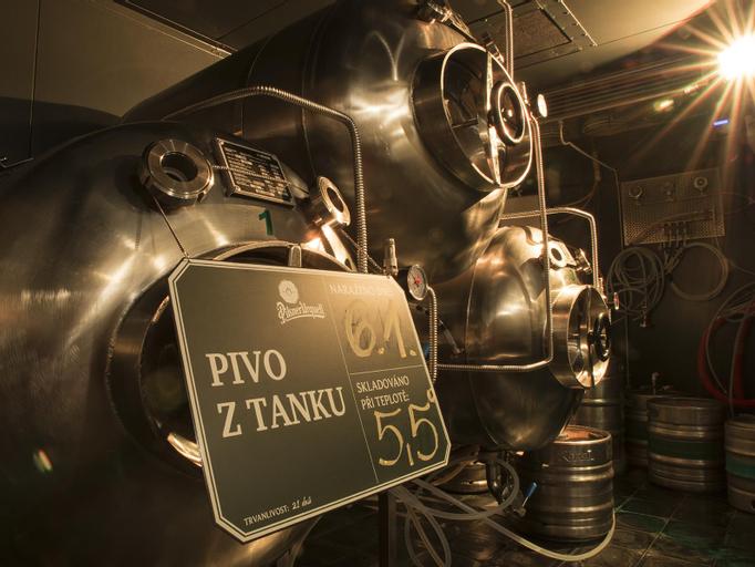 Sklep Restaurant & Accommodation, Praha 1