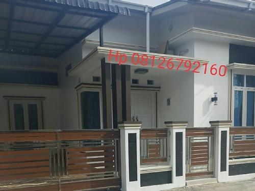 Budi Asih Guest house Syariah, Padang