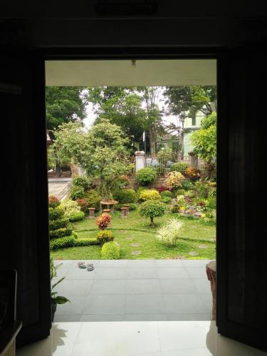 Monica Homestay, Malang