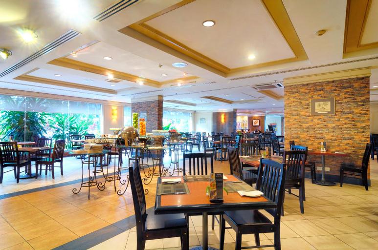 Hotel Shangri-La, Kota Kinabalu