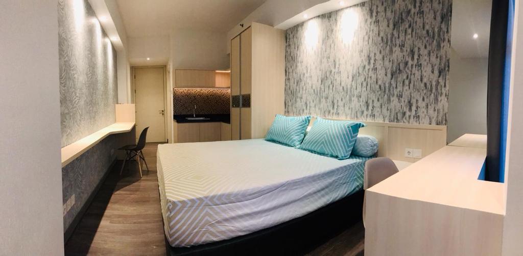 Apartment Anderson , Perfect for honeymooners, Surabaya