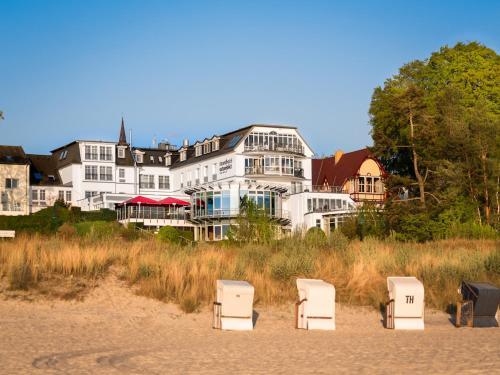 Strandhotel Ostseeblick, Vorpommern-Greifswald