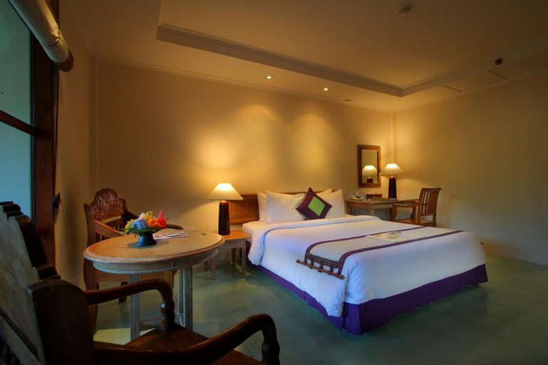 1BR. Alam Room-Breakfast, Badung