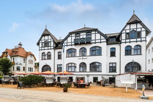 Hotel Asgard, Vorpommern-Greifswald