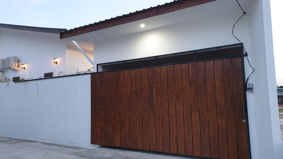 Villa diandell's, Belitung