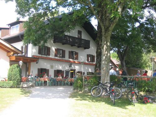 Landhotel Huber am See, Bad Tölz-Wolfratshausen