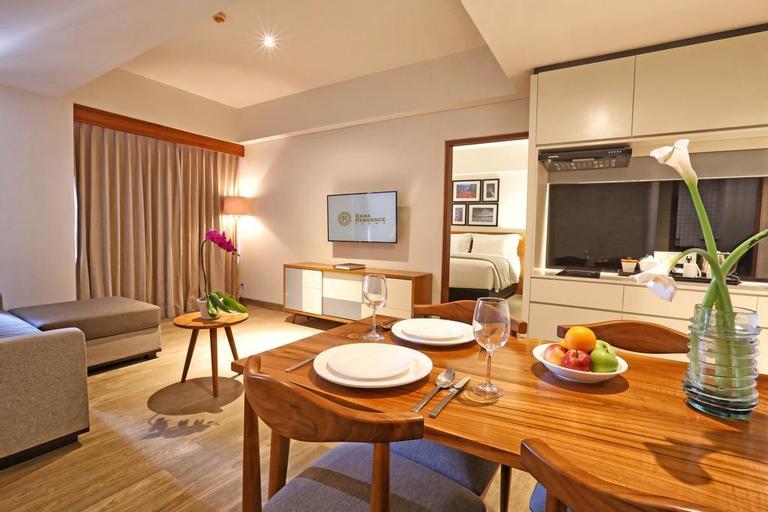One Bedroom Suite + Brkfst @(32)Legian, Badung