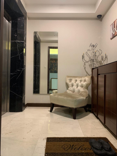 Casa Grande Residence 168m/sq 3BR+1 *Private Lift*, South Jakarta