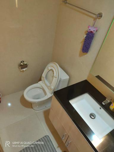 Pinnacle Apartment Lt 11 No 33 Pandanaran, Semarang