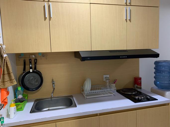 Personal Unit @Menara One Apartment, Solo