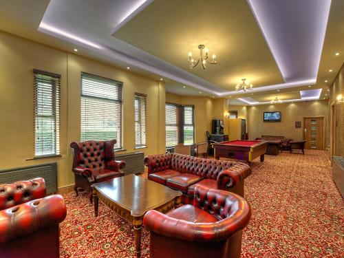 Grainger Hotel, Newcastle upon Tyne