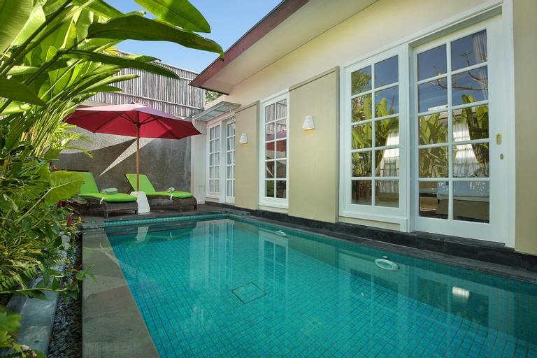 Pool Suite-Breakfast|MBH, Badung