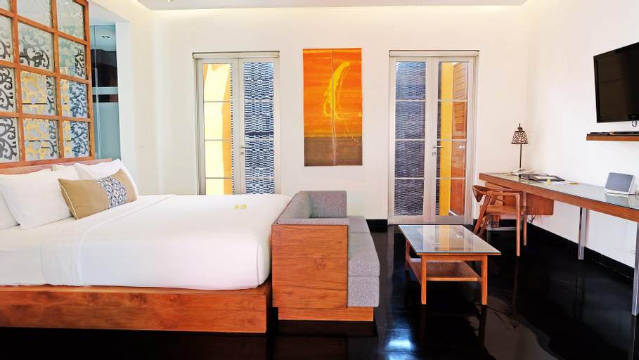 Deluxe 2 BR Villa with Private Pool-Breakfast|SIB, Badung