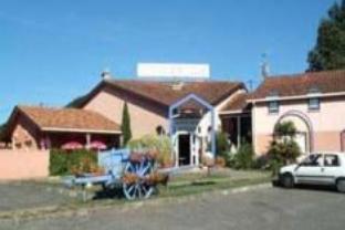 Hotel d'Occitanie, Lot-et-Garonne