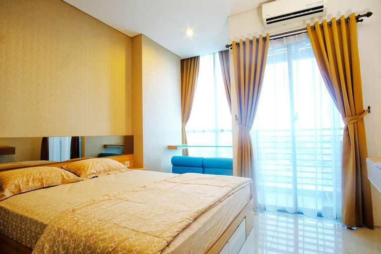 Perfect home, close to Jakarta Convention Center, Central Jakarta