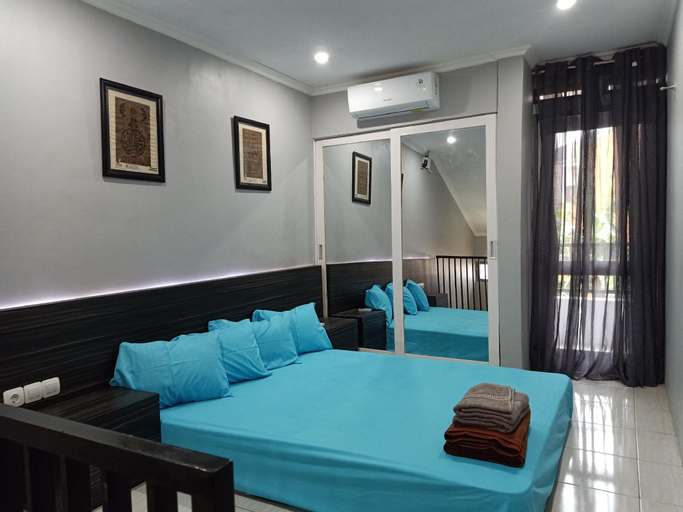 MyHome Guesthouse No.2 Aparthouse Managed By OmDin, Sumedang
