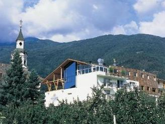 KRONE eat drink stay, Bolzano
