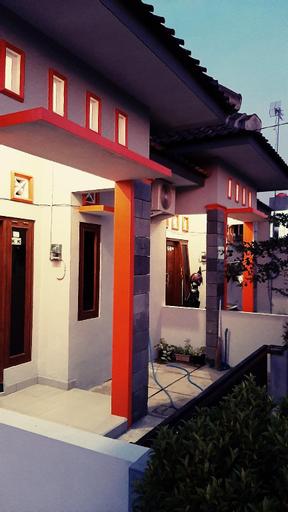 Delavega GH Near Tugu JOGJA (MUHRIM ONLY), Yogyakarta