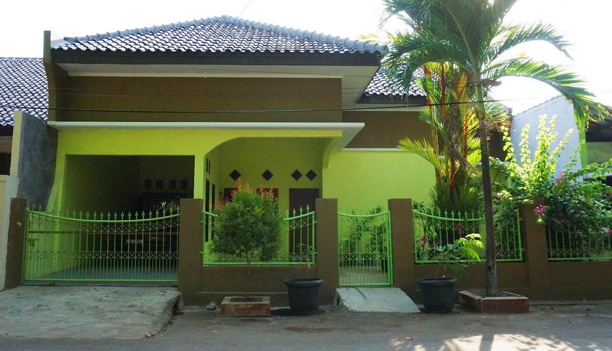 Adipati IV Homestay, Indramayu