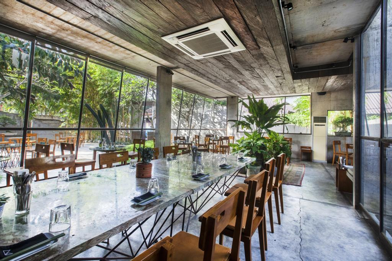 One  BR Royal Pool Villa-Breakfast#US, Badung