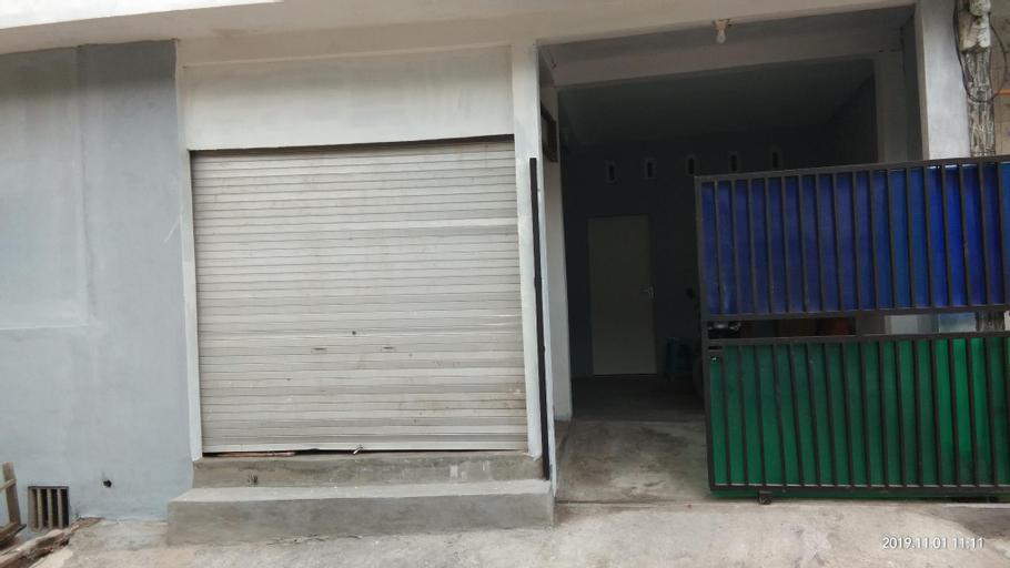 Hunian Batavia Pak Enggar Munawar, Semarang