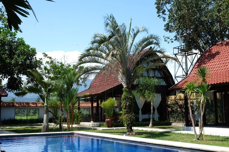 Le Kekeri Villa Collections, Lombok