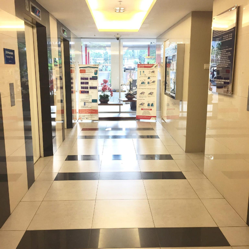a 5-10 guests/5min walk to grand indonesia, Central Jakarta