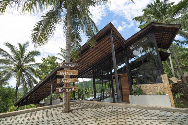Kirikan Villas - Luxury Seaview Pool Villas, Lombok
