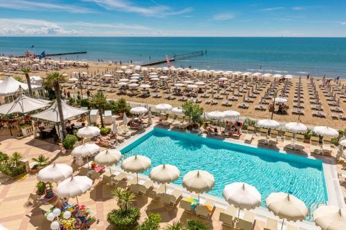Luxor e Cairo The Beach Resort, Venezia