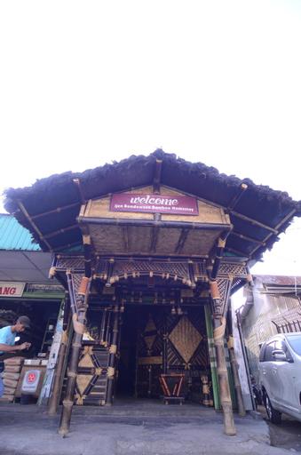 Ijen Bondowoso Bamboo Homestay, Bondowoso