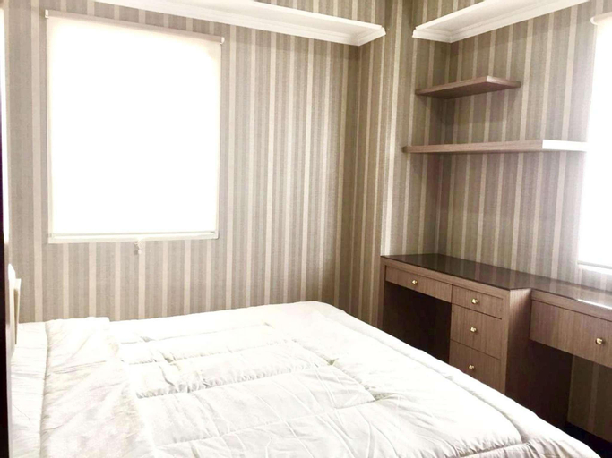 Apartment braga citiwalk, Bandung