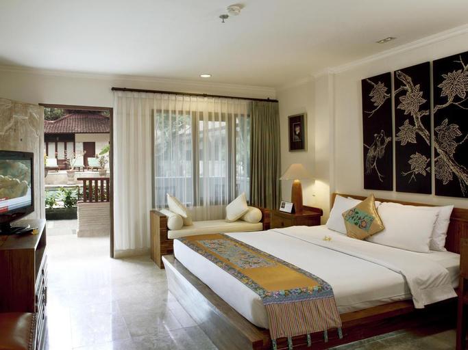 1BR. Alam Lanai Room - Breakfast, Badung