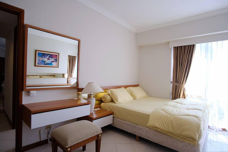 Nice Comfort Puri Casablanca for young family, South Jakarta