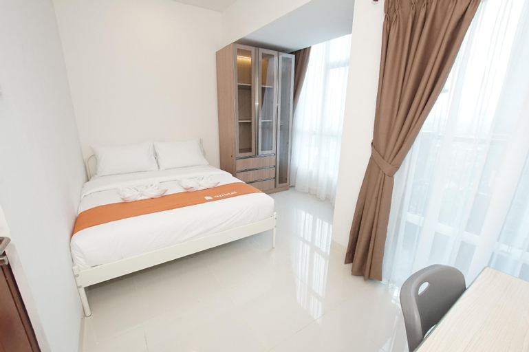 Apatel Roseville SOHO & Suite, Tangerang Selatan