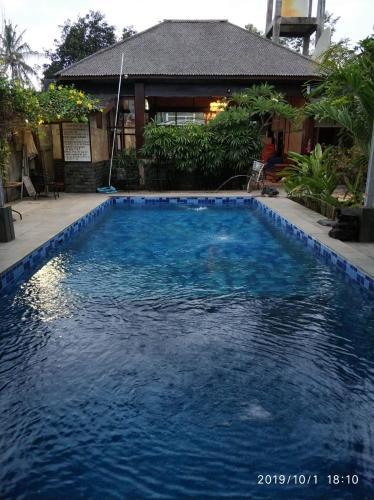 Turtle Garden, Lombok
