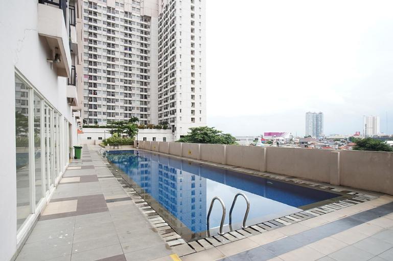 Apartment Margonda Residence 4 and 5 By Liza, Depok