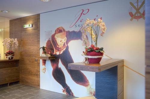 Pepis Skihotel, Landeck