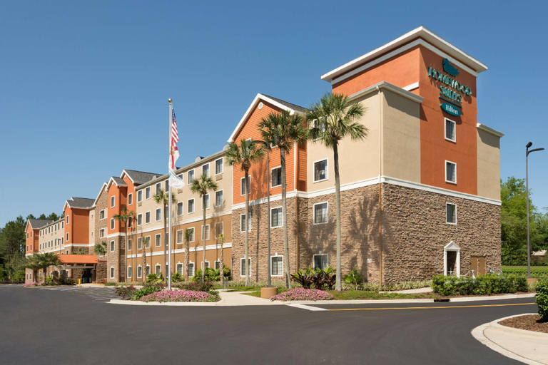 Homewood Suites Jacksonville Deerwood Park, Duval