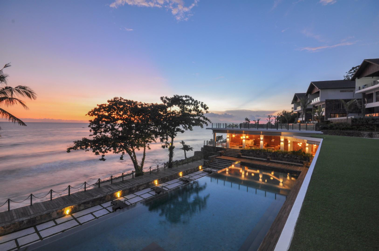 2BR Private Infinity Pool w/ Beautiful Sunset View, Lombok