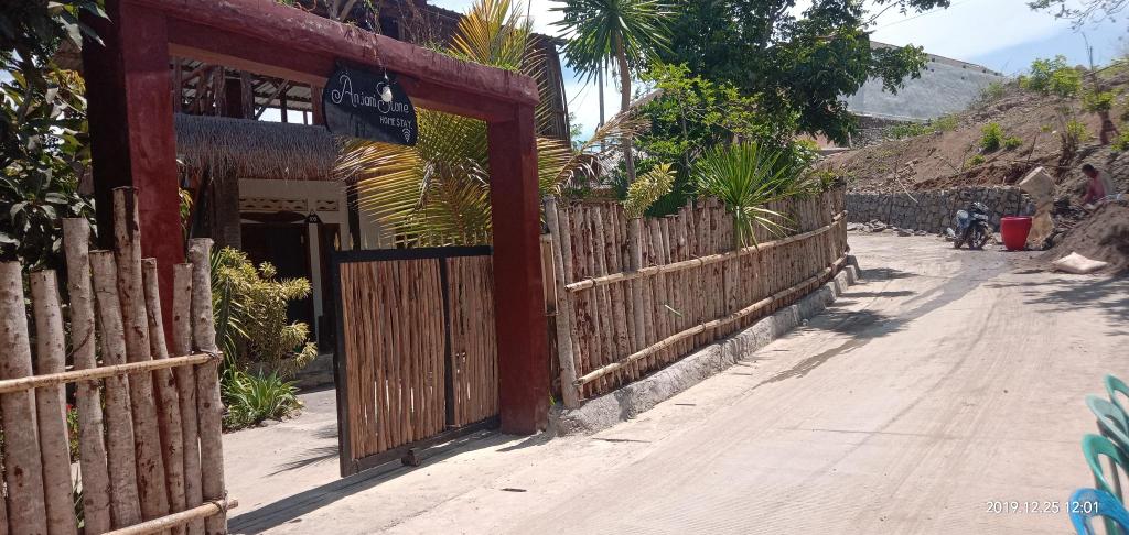 Anjani Stone Homestay, Lombok