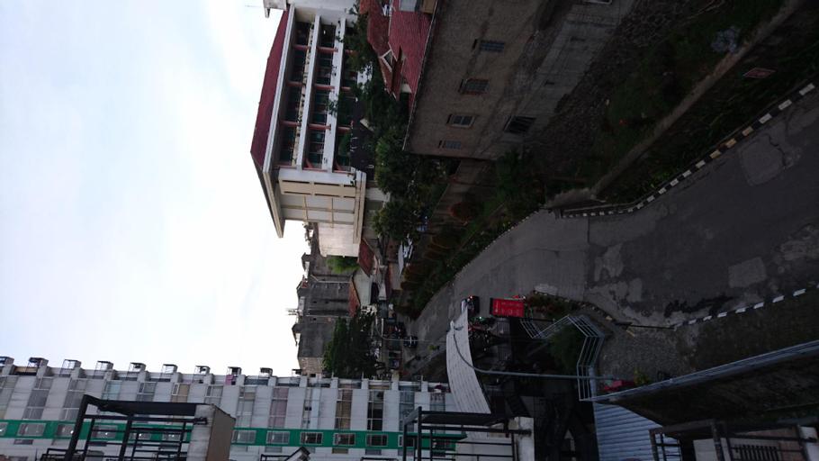 Dormitory ASRAMA SHERING khusus pria, Bandung