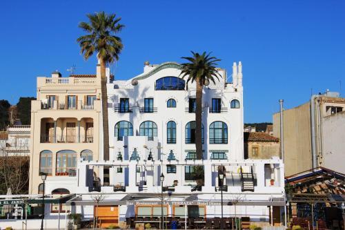 Hotel Diana, Girona